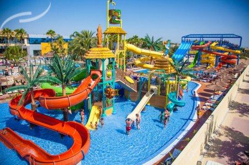 parc aquatique 1 semaine